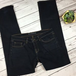 J Brand Straight Leg Jeans Size 29